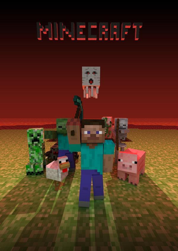 MINECRAFT Future Updates Minecraft Blog