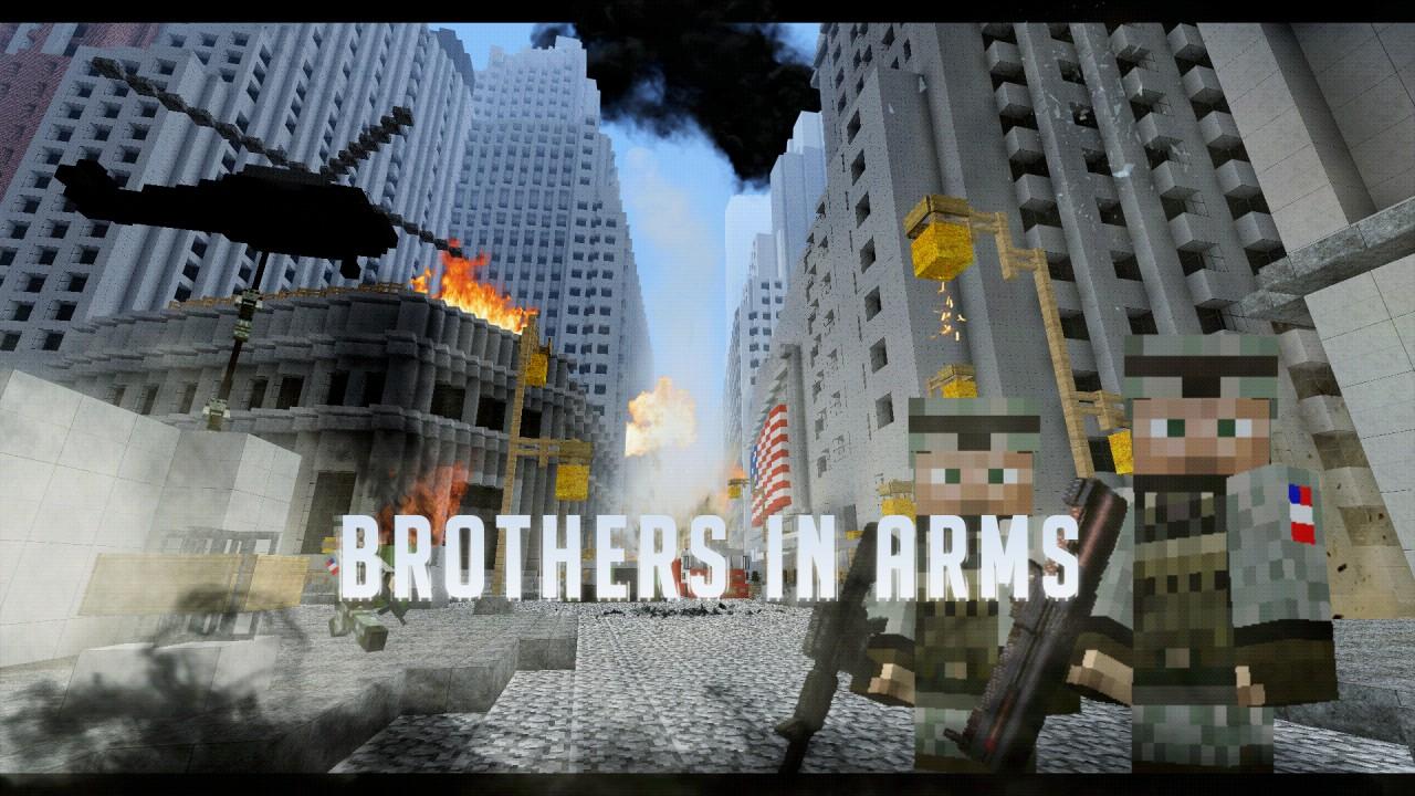 Teaser For Film About The Third World War Minecraft Blog