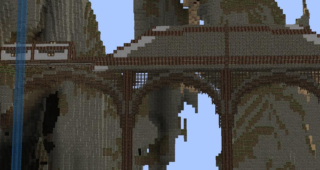 Creative Node App Folio Of Some Of My Builds Minecraft