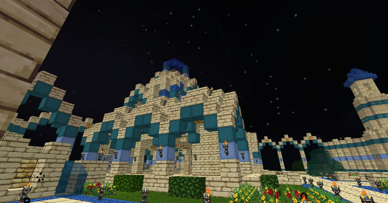 Tanelorn Minecraft Server