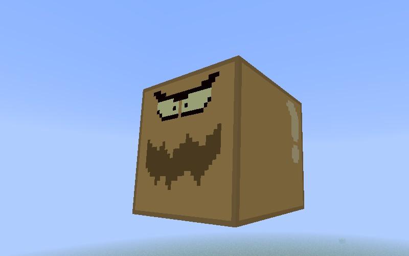 Sponge Craft 145 Minecraft Texture Pack