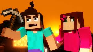 Does Steve Have A Girl Friend Minecraft Blog