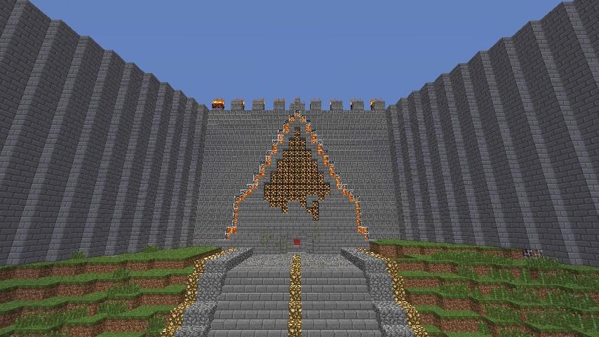 Daedalus Labyrinth Minecraft Project
