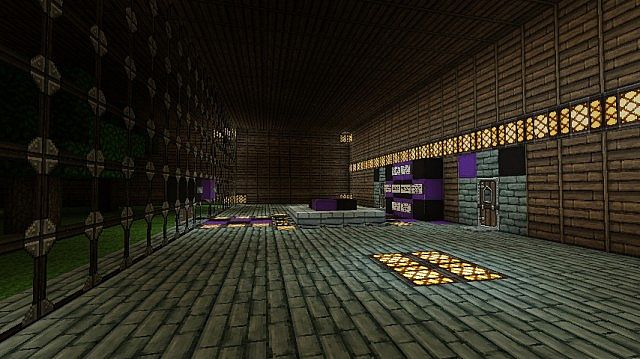 Mob Arena Schematic Use It On Your Server Minecraft