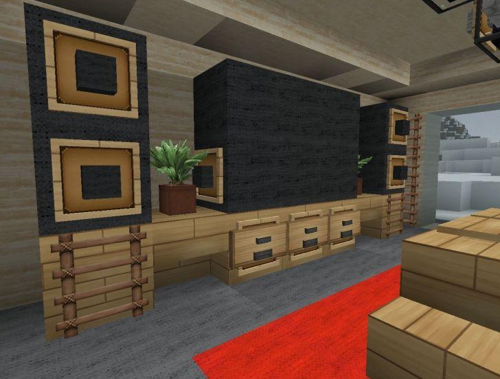 Minecraft Kitchen Designsmy Design Imgur Cpizf