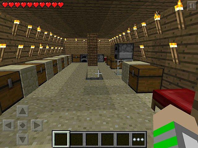 Themasterminer3 World Survival Minecraft PE Minecraft
