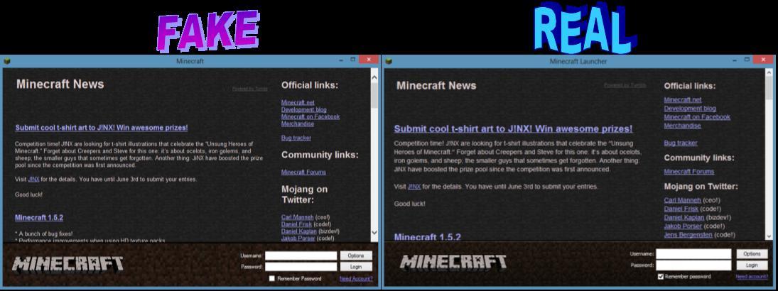 Minecraft Launcher V191 Minecraft Blog
