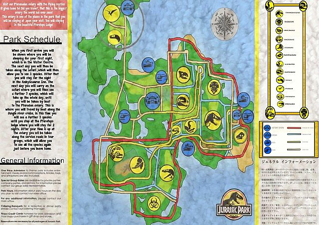 Jurassic Park Build Ingens New Island With Vids Modded Make Sure To Read How To Install