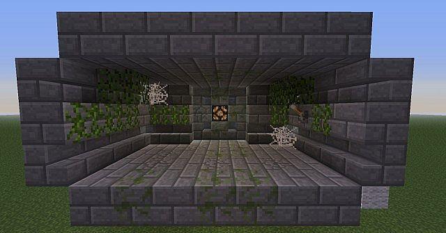 3x3 Piston Door Design For Gaming Minecraft Pg5 Minecraft Map