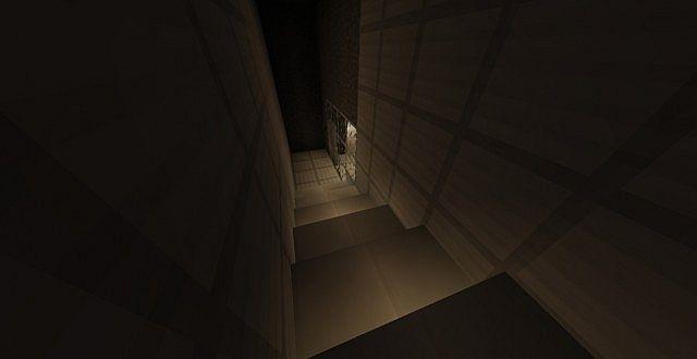 Tony StarkIronmans House Minecraft Project