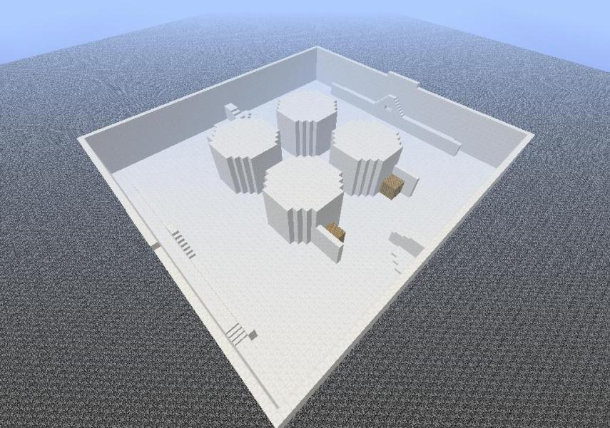 Counter Strike 1 6 Map   fy snow Minecraft Project Counter Strike 1 6 Map   fy snow