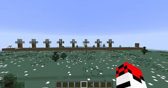 SonicEXE Adventure Map Minecraft Project