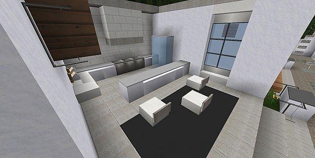 Modern Interior Pack 2 - DOWNLOAD - Interior showcase ...