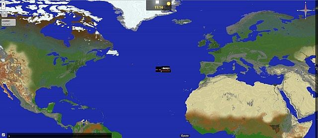 Real World Factions  Earth Map  24 7 Admins  Early Development     Real World Factions  Earth Map  24 7 Admins  Early Development