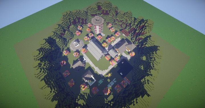 Hide And Seek Map Download Minecraft