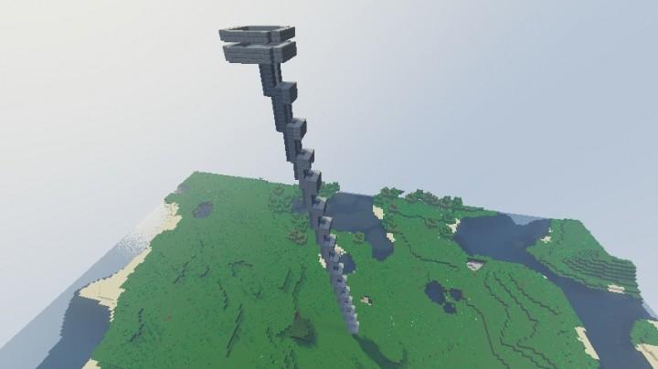 MCMMO Acrobatics Grinder Minecraft Project