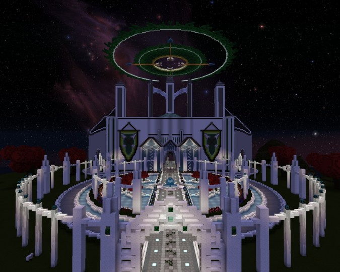 Beacon Academy Minecraft Project