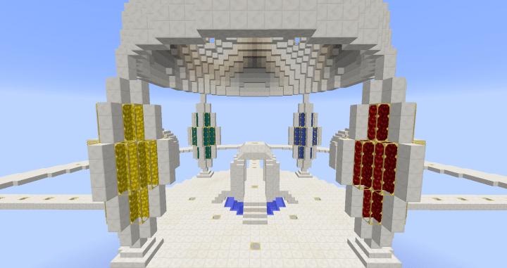 Address 2 Server Skyblock 5 Minecraft Servers 1