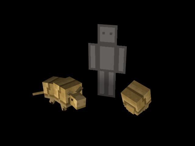 Quintessential Creatures 20 Minecraft Mod