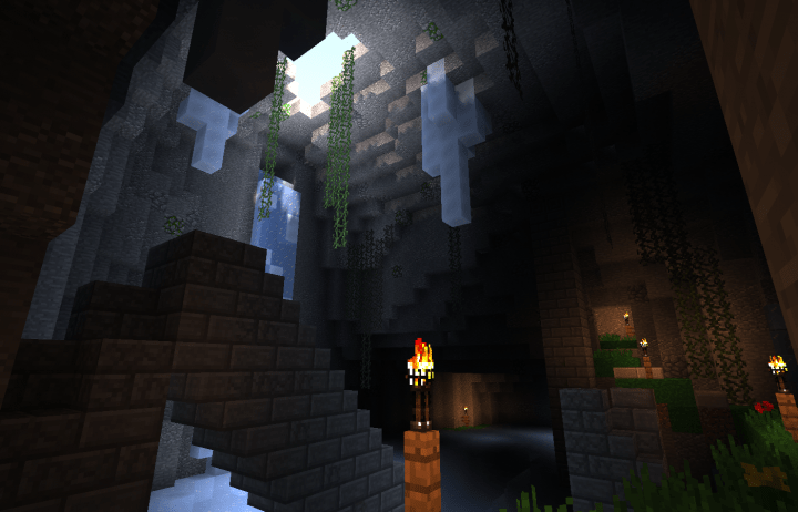Zelda Adventure Map Minecraft