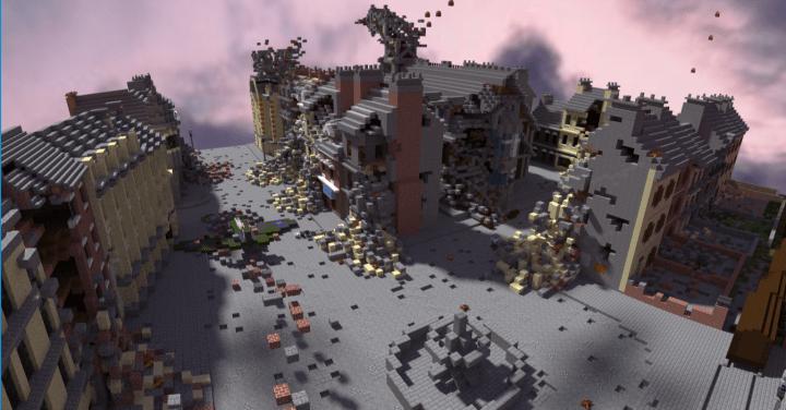 Ww2 Minecraft Texture Pack