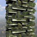 En Construcción: El Primer Bosque Vertical / Boeri Studio (8) Imagen 3D