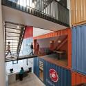 Futurumshop / AReS Architecten © Thea van den Heuvel