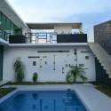 Casa MG / Luis Enrique Ramírez Cruz © Gabriel González
