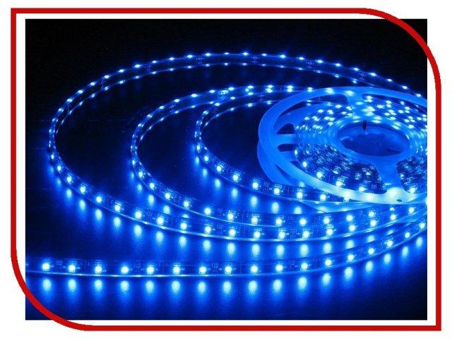 Светодиодная лента LUNA LS 3528 60led/m 12V 24W 5m IP20 B Blue 60005 Image