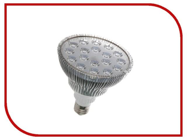 Светодиодная фитолампа Espada Fito LED E27-10-15W 85-265V Image