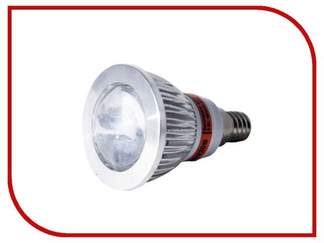 Светодиодная фитолампа Espada Fito E14L-6-6W 85-265V Image