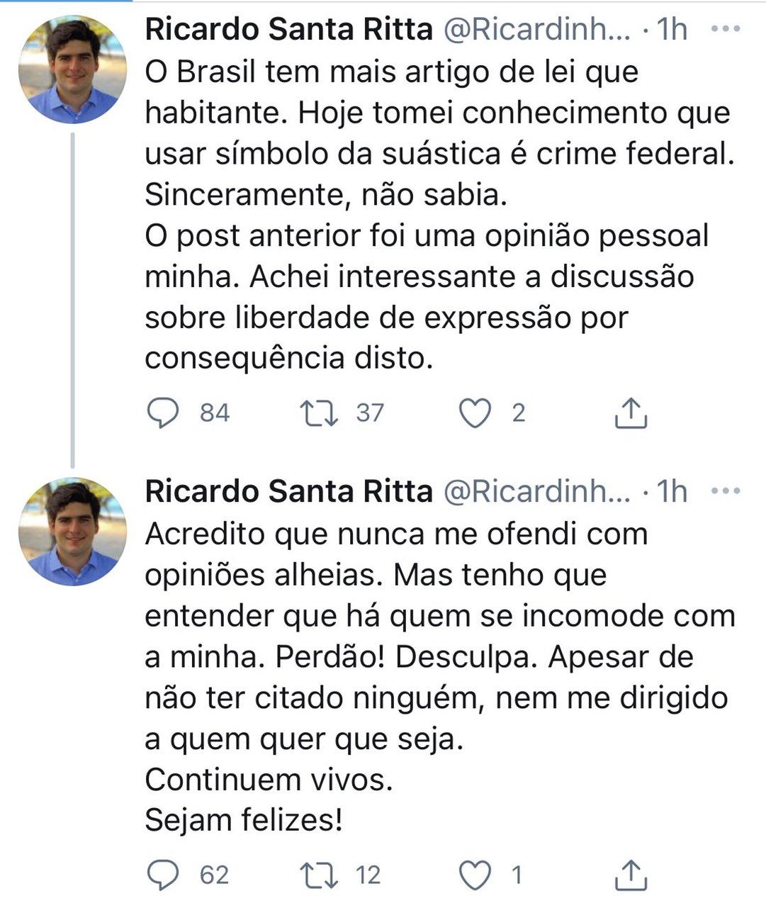 Ricardo Maceio 1