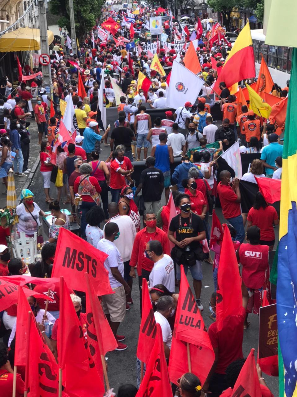 salvador manifestacao 24jul2021