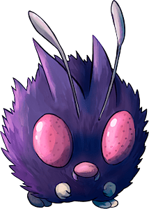 Image result for venonat