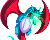 Image result for salamence png