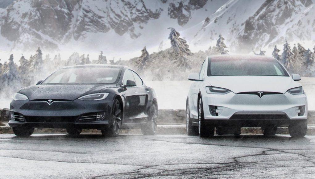 Tesla Norge