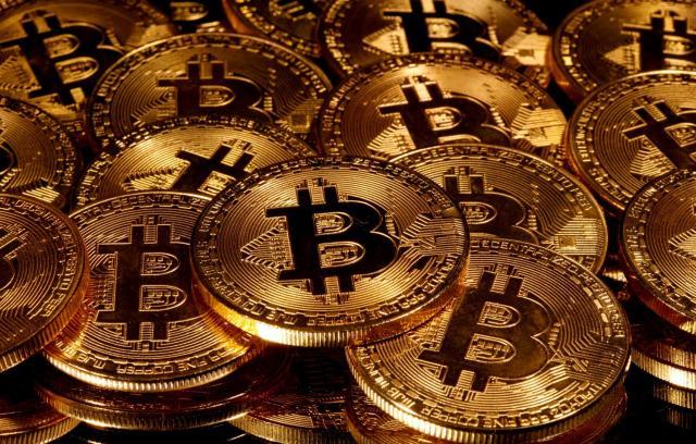 Kryptomarkedet er uregulert.