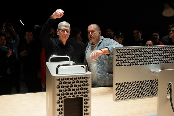 Apple to manufacture Mac Pro in Texas after tariff win