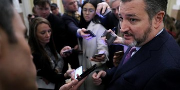 Ted Cruz says White House unlikely to push for impeachment trial dismissal