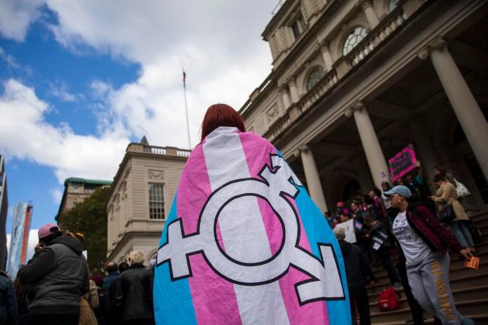 Choose Halts West Virginia Legislation Concentrating On Transgender Athletes