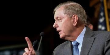 Lindsey Graham pushes outside Biden probe, in bid to sink witness debate