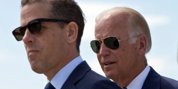 Hunter Biden probe moving forward after senators clashed in classified briefing