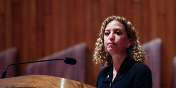 Wasserman Schultz joins race for top House appropriator
