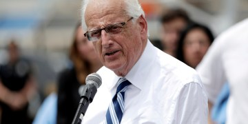 Rep. Bill Pascrell expected to recover after undergoing heart surgery on Sunday