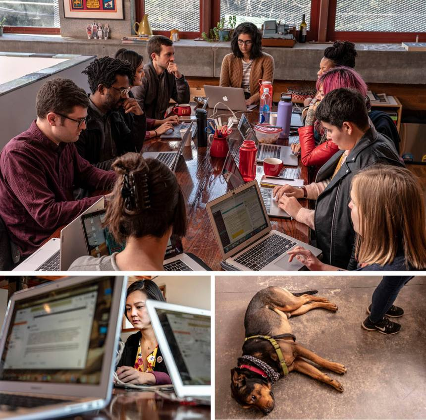 How Chicagos J School Of The Streets Is Reinventing Local News