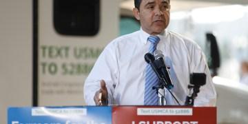Battleground Democrats make USMCA push amid impeachment furor