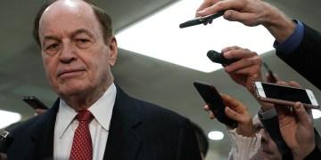 Senate moves to avoid midnight shutdown