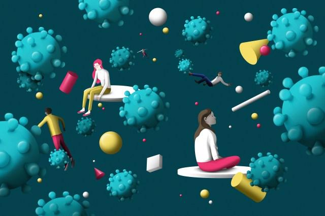 Coronavirus Will Change the World Permanently. Here's How. - POLITICO