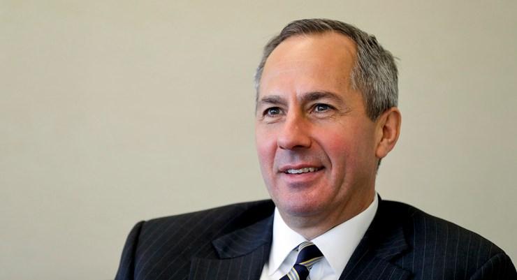 Judge Thomas Hardiman is pictured.