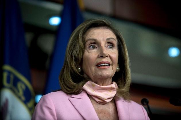 Cory Gardner House Speaker Nancy Pelosi